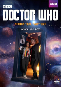 Doctor Who: Series 10 - Part 1