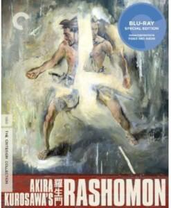 Criterion Collection: Rashomon