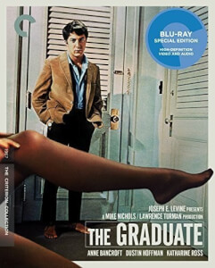 Criterion Collection: Graduate