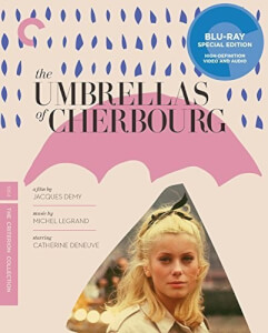 Criterion Collection: The Umbrellas Of Cherbourg