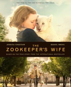 Zookeeper's Wife