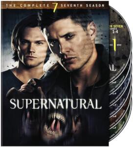 Supernatural: Complete Seventh Season