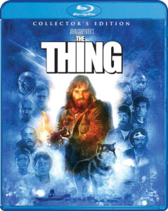 Thing (1982) (Collectors Edition)