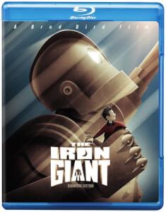 Iron Giant: Signature Edition