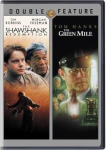 Shawshank Redemption / Green Mile