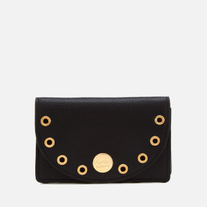 See By Chloé Women's Coin Purse - Black