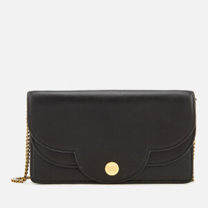 See By Chloé Women's Mini Chain Bag - Black
