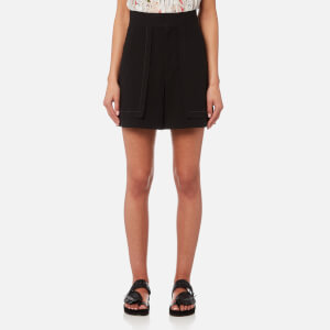 Isabel Marant Women's Lucky Shorts - Black