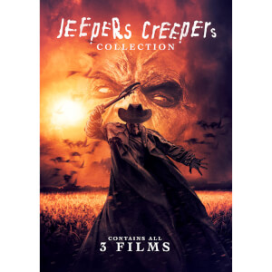 Jeepers Creepers 1-3