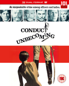 Conduct Unbecoming (Dual Format Edition)