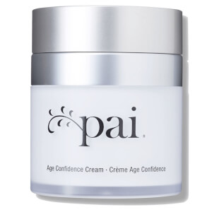 Pai Age Confidence Cream with Echium and Macadamia -kosteusvoide 50ml