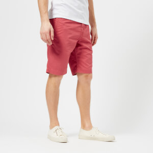 Joules Men's Laundered Shorts - Slate Rose