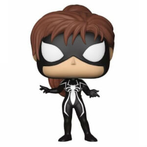 Marvel Anya Corazon EXC Pop! Vinyl Bobble Head Figur