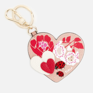 Furla Women's Afrodite Keyring - Pink
