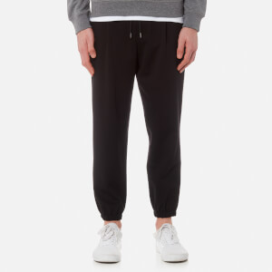McQ Alexander McQueen Men's Tailored Trackpants - Darkest Black