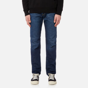 Diesel Men's Buster Slim Tapered Denim Jeans - Blue