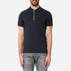 Diesel Men's Kalar Polo Shirt - Total Eclipse