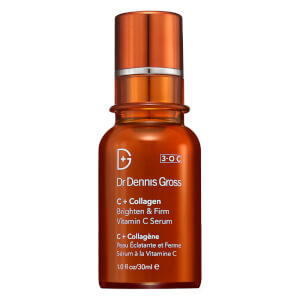 Dr Dennis Gross C+Collagen Brighten & Firm Vitamin C Serum