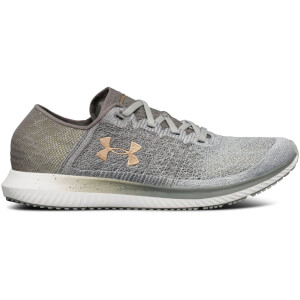 Under Armour Men's Threadborne Blur Running Shoes - Green