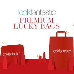 Lookfantastic Limited Edition 2018 Lucky Bag (Premium)