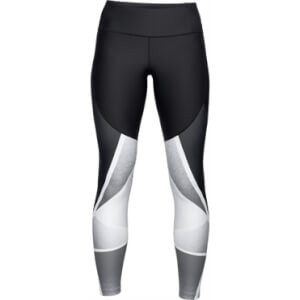 Under Armour Women's Vanish Glass Lens Leggings - Black