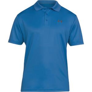 Under Armour Men's Performance Polo Shirt - Blue