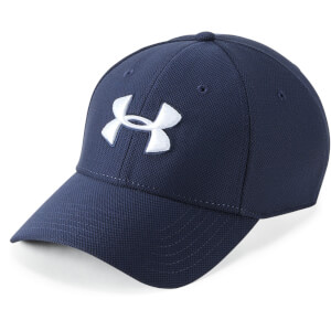 Under Armour Men's Blitzing 3.0 Cap - Navy