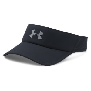 Under Armour Men's 4.0 Shadow Visor - Black