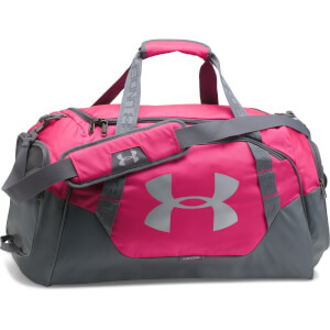 Under Armour Undeniable Duffle Bag 3.0 - Medium - Pink