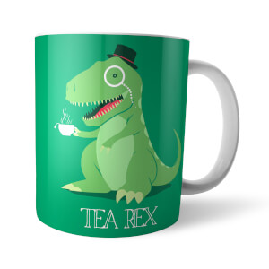 Tea Rex Tasse