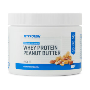 Whey Protein Butter