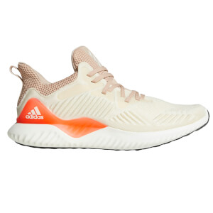 adidas Men's Alphabounce 2 Training Shoes - Linen