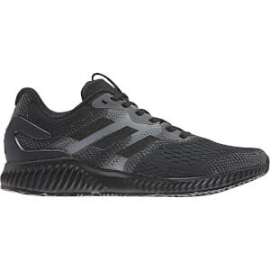 adidas Men's Aerobounce Training Shoes - Black/Silver