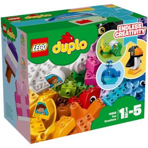 LEGO DUPLO: Fun Creations (10865)