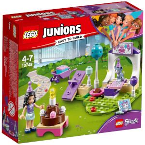 LEGO Juniors: Emmas Party (10748)