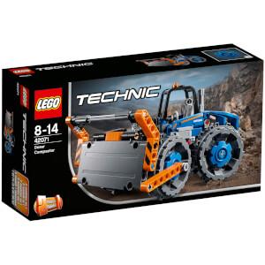LEGO Technic: Buldócer compactador (42071)