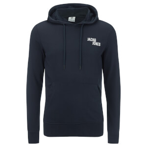 Jack & Jones Men's Core Cell Hoody - Sky Captain