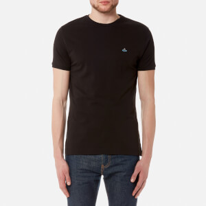 Vivienne Westwood MAN Men's Peru T-Shirt - Black