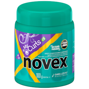Novex My Curls Mask