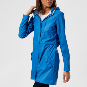 Barbour Women's Harbour Casual Jacket - Victoria Blue