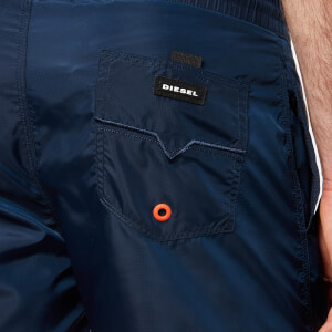 Diesel Men's BMBX Wave SW Swim Shorts - Navy: Image 4