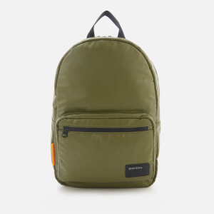 Diesel Men's Discover Backpack - Olive Drab
