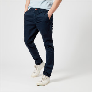 Superdry Men's Rookie Chinos - Graphite Navy