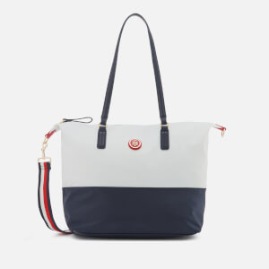 Tommy Hilfiger Women's Poppy Tote Bag - Corporate