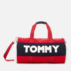 Tommy Hilfiger Women's Tommy Nylon Duffle Bag - Corporate