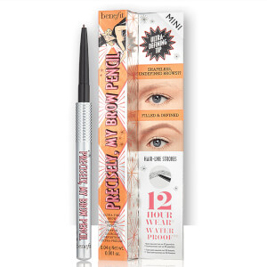 benefit Precisely My Brow Pencil Mini - 03 Medium