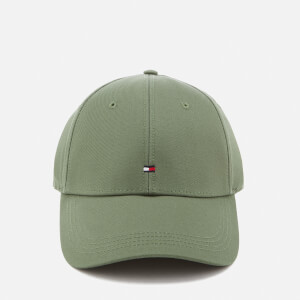 Tommy Hilfiger Men's BB Cap - Four Leaf Clover