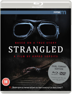 Strangled - Dual Format Edition