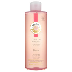 Roger&Gallet Rose Shower Gel 400ml