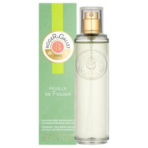 Eau Fraîche Parfumée Bienfaisante Feuille de Figuier Roger&Gallet 30 ml